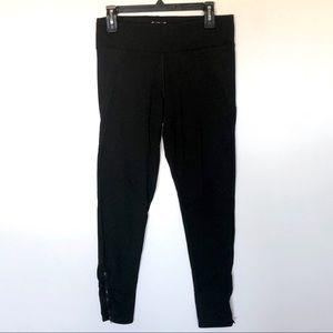VS PINK Black Ultimate Leggings